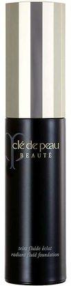 Clé de Peau Beauté Women's Radiant Fluid Foundation