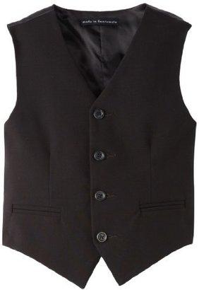 Calvin Klein Dress Up Boys' Bi-Stretch Vest