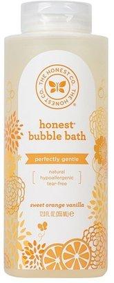 The Honest Company Bubble Bath $11.99 thestylecure.com