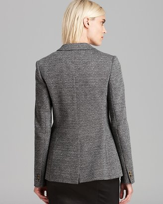 Theory Suit Blazer - Dancey K Kenmore