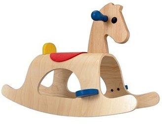 Plan Toys 'Palomino' Rocking Horse