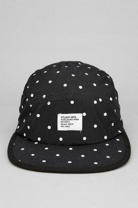 Stussy Polka Dot 5-Panel Hat