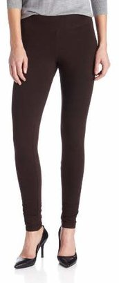 Hue Women's Ultra Legging with Wide Waistband