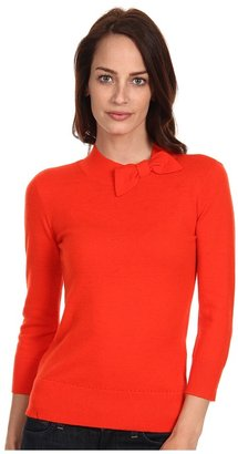 Kate Spade Abree Sweater (Maraschino) - Apparel