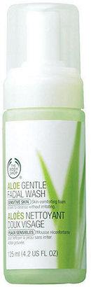 The Body Shop Aloe Gentle Facial Wash 4.22 fl oz (125 ml)