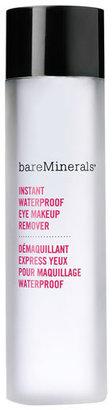 bareMinerals Instant Waterproof Eye Makeup Remover (4 oz.)