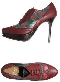 CX Lace-up shoes