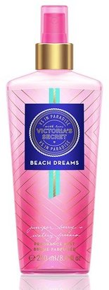 Victoria's Secret Fantasies Limited-edition Beach Dreams Collection Ocean Bloom Fragrance Mist