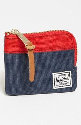 Herschel 'Johnny' Zip Wallet