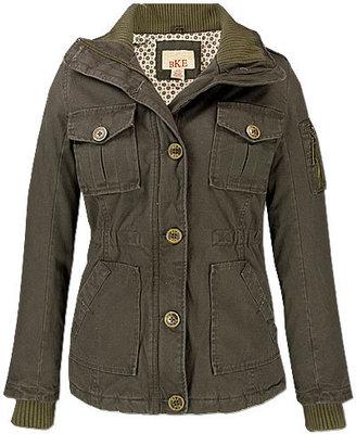 BKE Canvas Coat