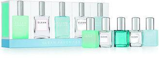 CLEAN Favorites 1 ea