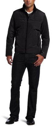 Calvin Klein Sportswear Men's Light Weight Moto Jacket