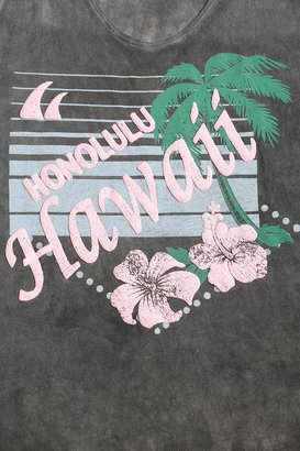 Urban Outfitters Project Social T Honolulu Tee