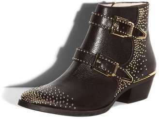 Vince Camuto Tema Bootie