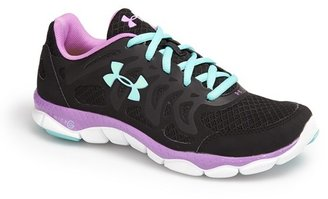 Under Armour 'Micro GTM Engage' Running Shoe (Women)