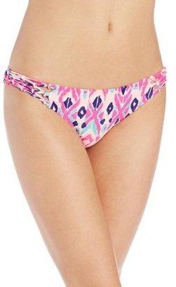 Roxy Juniors Moroccan Moon Scooter Pant Bikini Bottom