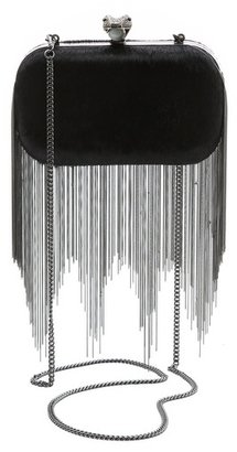House Of Harlow Jude Haircalf Clutch
