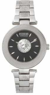 Versace Brick Lane Stainless Steel Watch