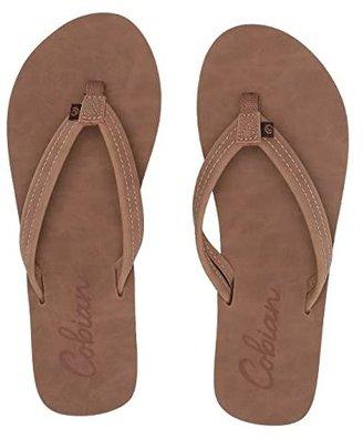 Cobian Pacifica (Tan 2) Women's Sandals