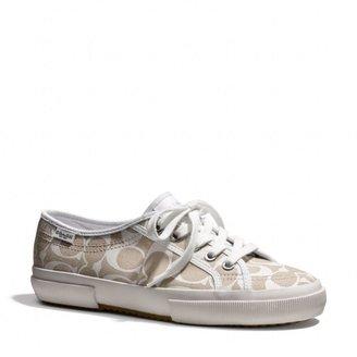 Coach Kalyn Lace-Up Sneaker