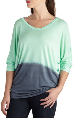 Two-tone if by Sea Top
