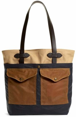Brooks Brothers Filson Tote
