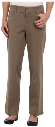 Dockers Petite Petite The Ideal Pant $50 thestylecure.com
