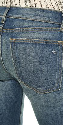 Rag and Bone The Dre Skinny Boyfriend Jeans