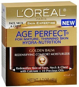 L'Oreal Age Perfect Face and Neck Balm