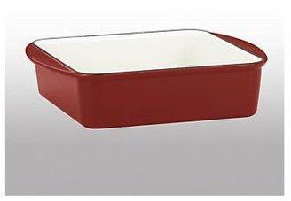 Mario Batali by Dansk 9-in. Square Baker, Chianti