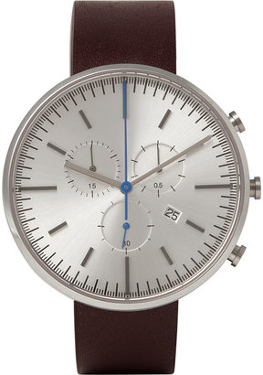 Uniform Wares 300 Series Chronograph Wristwatch