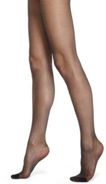 Hanes Women's Silk Reflections Reinforced Toe Silky Pantyhose Sheers 716