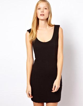 Fulton Ganni Classic Dress
