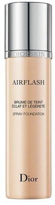 Dior 'Diorskin Airflash' Spray Foundation - 100 Ivory