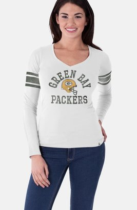 '47 NFL Green Bay Packers Long Sleeve T-Shirt