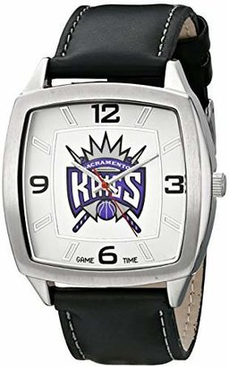 Game Time Men's NBA Retro Series Watch -