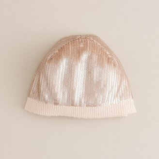 J.Crew Girls' snow sequin hat