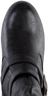Journee Collection venus tall boots - women