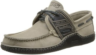 TBS Men's Globek Boat Shoes