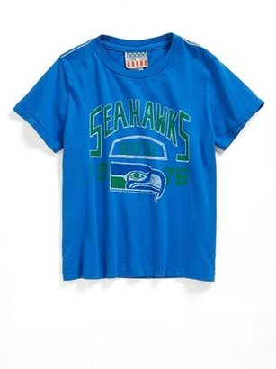 Junk Food 'Seattle Seahawks' T-Shirt (Toddler Boys)
