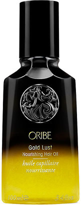 Oribe Women's Gold Lust Nourishing Hair Oil $55 thestylecure.com
