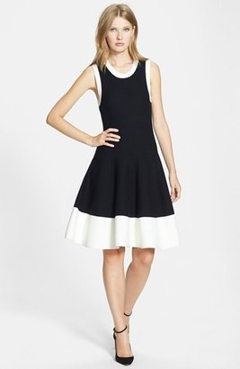 Kate Spade 'quincy' Sweater Dress