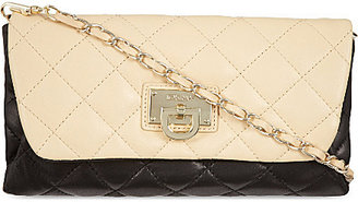 DKNY Gansevoort quilted cross-body bag