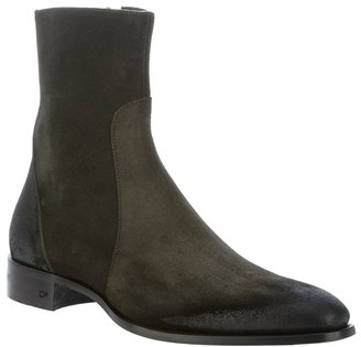 DSquared Dsquared2 ankle boot