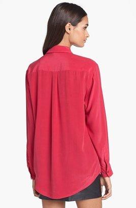 Equipment 'Signature' Silk Shirt