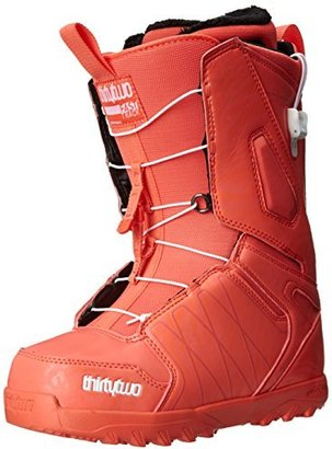 thirtytwo Women's Lashed W's Snowboard Boot $100.09 thestylecure.com