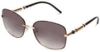 Givenchy Sunglasses SGV420-0300 Rimless Sunglasses