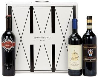 Harvey Nichols Tuscany Luxury - Case Of Three