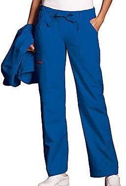 JCPenney Cherokee® Ladies Drawstring Pant