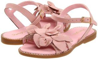 Pampili Agata (Toddler/Youth) (Rose) - Footwear